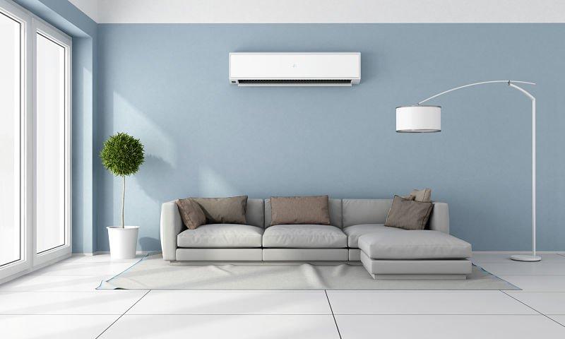 Perfect home temperature